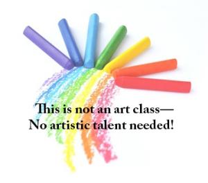 Not an art class
