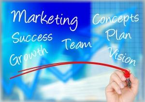 Judith Balian coaches entrepreneurs for marketing success.